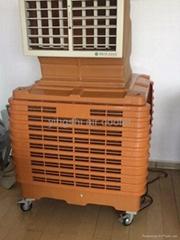 New design industrial evaporative air cooler