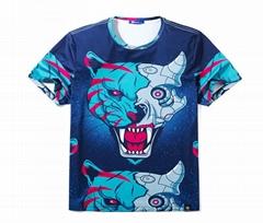 T shirt products tsc 00013 t shirt diytrade china for Trade t shirt printing