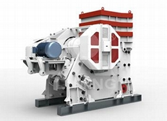 High-energy Jaw Crusher