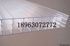 齊河陽光板溫室 齊河耐力板