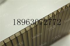 寧陽陽光板 耐力板