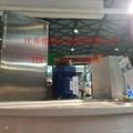 工業自動泡藥機pam加藥設備 4