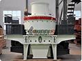 Deep Rotor VSI Crusher