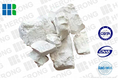 flint clay white grade #45