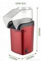 China Supplier High Quality Cheap Price Home Popcorn Machine 1