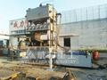 滕州2000噸四柱液壓壓力機
