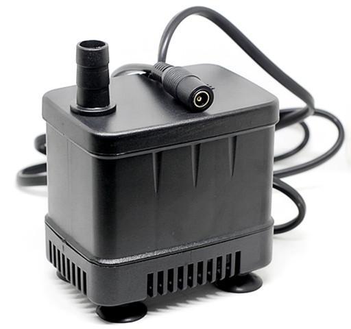24V鱼缸潜水泵无刷直流鱼缸水族箱抽水换水泵 2