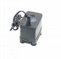 12V无刷直流自吸泵鱼缸过滤泵水族箱抽水泵 4