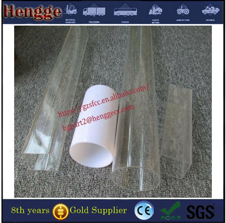 large diameter plexiglass acrylic tube 2