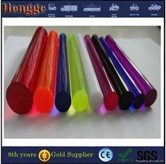 wholesale colored acrylic rod lowes acrylic plexiglass acrylic stair rod