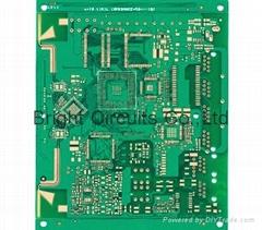 Printed Circuit board 4 layers PCB manufacturer OEM