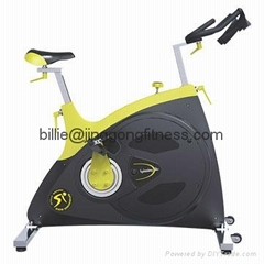 Exercise bike as seen on