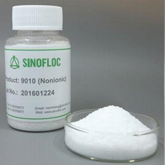 Nonionic Flocculants