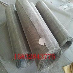 耐磨錳鉻合金篩網