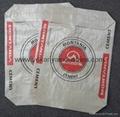 Block bottom bags