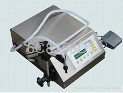安徽沃发牌定量液体数控型灌装机