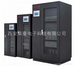 陕西西安大型工业UPS电源销售
