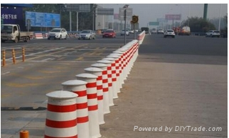道路安装护栏板 2