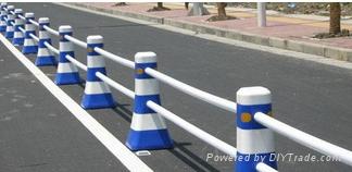道路安装护栏板 3