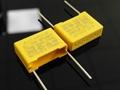 MPX/MKP-X2 阻容降压专用交流安规电容器 1
