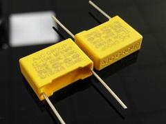 MPX/MKP-X2 阻容降压专用交流安规电容器