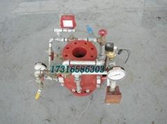 FM.UL认证美国泰科DV-5型膜片式雨淋阀