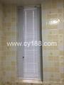 Aluminum alloy blind window 4