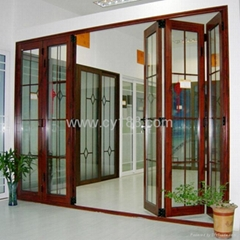 aluminum alloy sliding doors