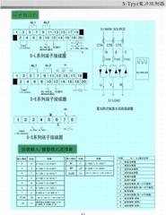 功率调整器S-LX3010-3PC125A智能可控硅电力控制器