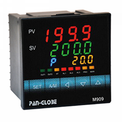 高温烤箱温控表M909-901/M909-801温控仪温度控制器