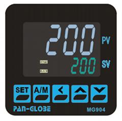 隧道炉温控器MG908-101-030-300台湾泛达温控仪