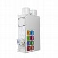 中央新風淨化系統嬰幼儿臥室通風設備 2