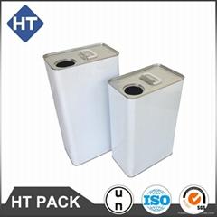 1L tin can