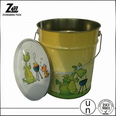 20 tinplate packing for tin pail