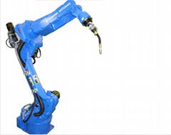 日本安川焊接機器人