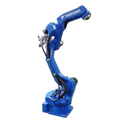 日本安川焊接機器人 2
