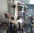 日本安川焊接機器人 3