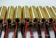 厂家供应532NM绿光激光模组