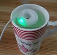USB迷你負離子加濕器 5