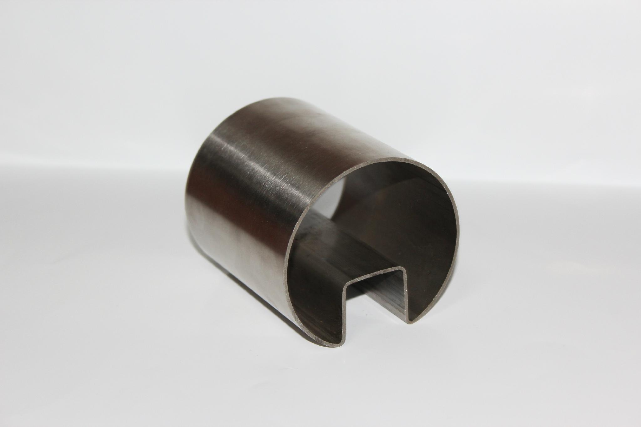 不鏽鋼異型管焊管機 2