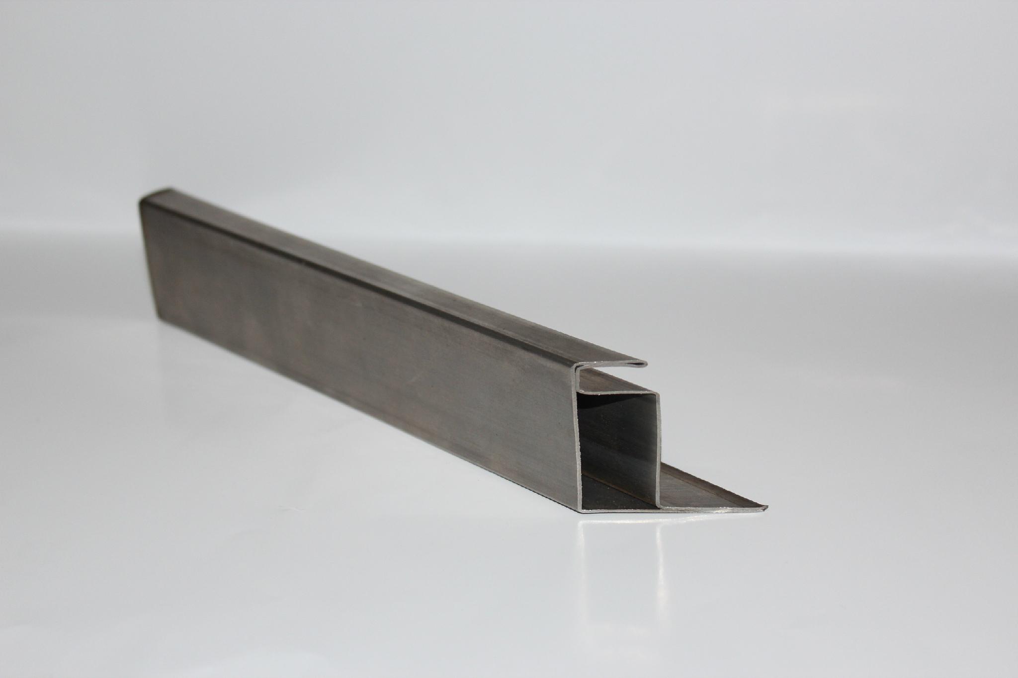 不鏽鋼異型管焊管機 4