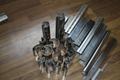不鏽鋼異型管焊管機 5