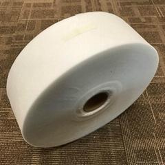 轻基质网袋容器专用无纺布