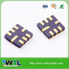 Good Stability 5.0*8.0mm 433.92MHz Saw Resonator for electronic components
