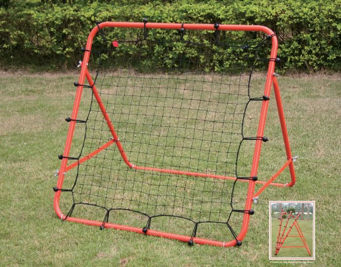 Anti rebound soccer goal 1