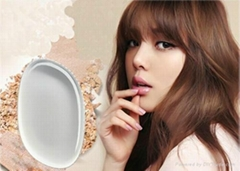 new fashion cosmetic silicon make up