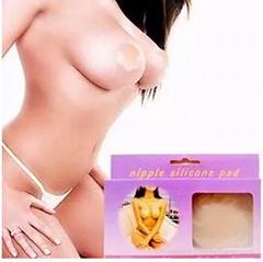 women sexy invisible silicone nipple