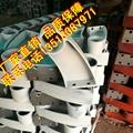 桥梁铸铁护栏支架生产 1