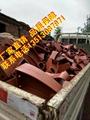 铸钢护栏支架低价促销
