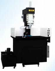 比逊机电 XTDM-30桌式导螺杆自动进刀攻牙机